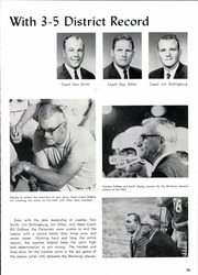 Page 83, 1964 Edition, Monterey High School - Chaparral Yearbook (Lubbock, TX) online yearbook collection