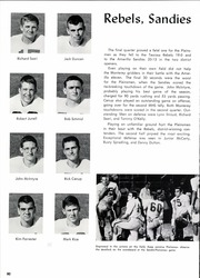 Page 84, 1964 Edition, Monterey High School - Chaparral Yearbook (Lubbock, TX) online yearbook collection
