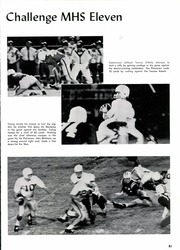 Page 85, 1964 Edition, Monterey High School - Chaparral Yearbook (Lubbock, TX) online yearbook collection