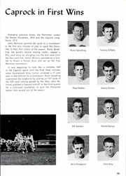Page 87, 1964 Edition, Monterey High School - Chaparral Yearbook (Lubbock, TX) online yearbook collection