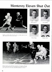 Page 90, 1964 Edition, Monterey High School - Chaparral Yearbook (Lubbock, TX) online yearbook collection