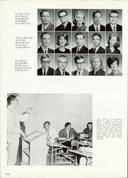 Page 216, 1965 Edition, Monterey High School - Chaparral Yearbook (Lubbock, TX) online yearbook collection
