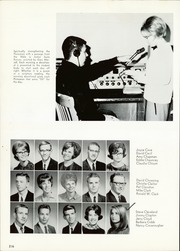 Page 220, 1965 Edition, Monterey High School - Chaparral Yearbook (Lubbock, TX) online yearbook collection