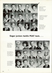 Page 222, 1965 Edition, Monterey High School - Chaparral Yearbook (Lubbock, TX) online yearbook collection