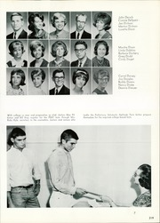 Page 223, 1965 Edition, Monterey High School - Chaparral Yearbook (Lubbock, TX) online yearbook collection