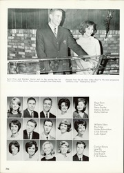 Page 224, 1965 Edition, Monterey High School - Chaparral Yearbook (Lubbock, TX) online yearbook collection