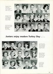 Page 225, 1965 Edition, Monterey High School - Chaparral Yearbook (Lubbock, TX) online yearbook collection