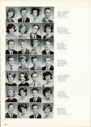 Page 226, 1965 Edition, Monterey High School - Chaparral Yearbook (Lubbock, TX) online yearbook collection