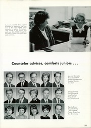 Page 227, 1965 Edition, Monterey High School - Chaparral Yearbook (Lubbock, TX) online yearbook collection