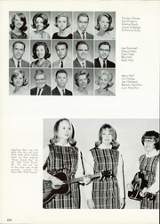 Page 228, 1965 Edition, Monterey High School - Chaparral Yearbook (Lubbock, TX) online yearbook collection