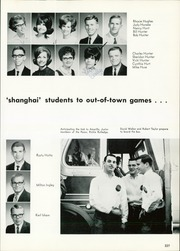 Page 231, 1965 Edition, Monterey High School - Chaparral Yearbook (Lubbock, TX) online yearbook collection