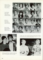 Page 270, 1965 Edition, Monterey High School - Chaparral Yearbook (Lubbock, TX) online yearbook collection