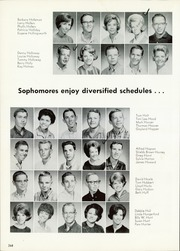 Page 272, 1965 Edition, Monterey High School - Chaparral Yearbook (Lubbock, TX) online yearbook collection