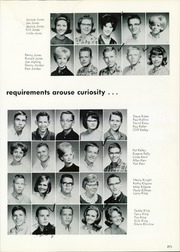 Page 275, 1965 Edition, Monterey High School - Chaparral Yearbook (Lubbock, TX) online yearbook collection