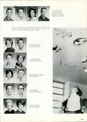 Page 277, 1965 Edition, Monterey High School - Chaparral Yearbook (Lubbock, TX) online yearbook collection