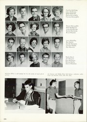 Page 278, 1965 Edition, Monterey High School - Chaparral Yearbook (Lubbock, TX) online yearbook collection