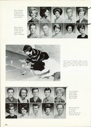 Page 280, 1965 Edition, Monterey High School - Chaparral Yearbook (Lubbock, TX) online yearbook collection