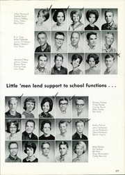 Page 281, 1965 Edition, Monterey High School - Chaparral Yearbook (Lubbock, TX) online yearbook collection