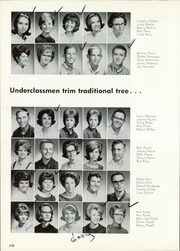Page 282, 1965 Edition, Monterey High School - Chaparral Yearbook (Lubbock, TX) online yearbook collection