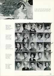 Page 283, 1965 Edition, Monterey High School - Chaparral Yearbook (Lubbock, TX) online yearbook collection