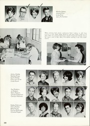 Page 284, 1965 Edition, Monterey High School - Chaparral Yearbook (Lubbock, TX) online yearbook collection