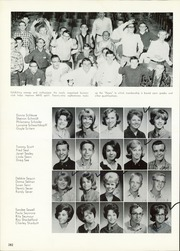 Page 286, 1965 Edition, Monterey High School - Chaparral Yearbook (Lubbock, TX) online yearbook collection