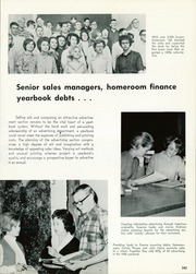 Page 347, 1965 Edition, Monterey High School - Chaparral Yearbook (Lubbock, TX) online yearbook collection