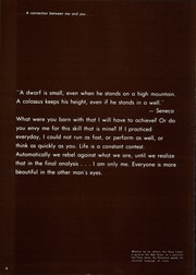 Page 10, 1969 Edition, Monterey High School - Chaparral Yearbook (Lubbock, TX) online yearbook collection