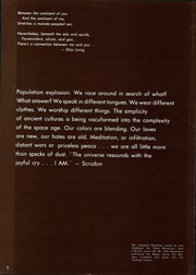 Page 6, 1969 Edition, Monterey High School - Chaparral Yearbook (Lubbock, TX) online yearbook collection
