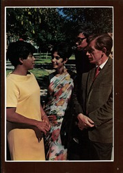 Page 7, 1969 Edition, Monterey High School - Chaparral Yearbook (Lubbock, TX) online yearbook collection