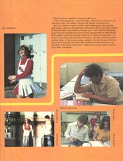 Page 11, 1975 Edition, Monterey High School - Chaparral Yearbook (Lubbock, TX) online yearbook collection