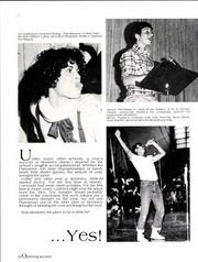 Page 12, 1979 Edition, Monterey High School - Chaparral Yearbook (Lubbock, TX) online yearbook collection