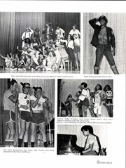 Page 17, 1979 Edition, Monterey High School - Chaparral Yearbook (Lubbock, TX) online yearbook collection