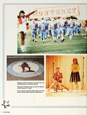 Page 10, 1984 Edition, Monterey High School - Chaparral Yearbook (Lubbock, TX) online yearbook collection