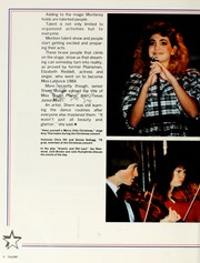 Page 12, 1984 Edition, Monterey High School - Chaparral Yearbook (Lubbock, TX) online yearbook collection