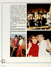 Page 14, 1984 Edition, Monterey High School - Chaparral Yearbook (Lubbock, TX) online yearbook collection