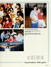 Page 15, 1984 Edition, Monterey High School - Chaparral Yearbook (Lubbock, TX) online yearbook collection