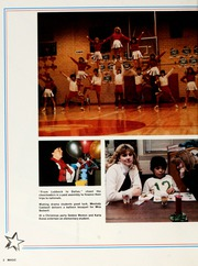 Page 6, 1984 Edition, Monterey High School - Chaparral Yearbook (Lubbock, TX) online yearbook collection