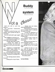 Page 10, 1987 Edition, Monterey High School - Chaparral Yearbook (Lubbock, TX) online yearbook collection