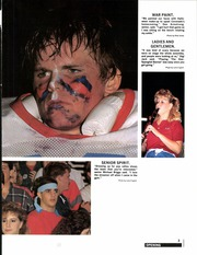Page 7, 1987 Edition, Monterey High School - Chaparral Yearbook (Lubbock, TX) online yearbook collection