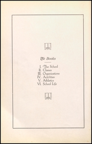 Page 14, 1923 Edition, Paris High School - Owl Yearbook (Paris, TX) online yearbook collection