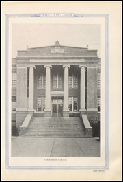 Page 15, 1928 Edition, Paris High School - Owl Yearbook (Paris, TX) online yearbook collection