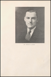 Page 11, 1932 Edition, Paris High School - Owl Yearbook (Paris, TX) online yearbook collection