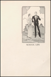 Page 13, 1932 Edition, Paris High School - Owl Yearbook (Paris, TX) online yearbook collection