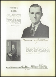 Page 15, 1938 Edition, Paris High School - Owl Yearbook (Paris, TX) online yearbook collection