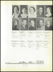 Page 17, 1938 Edition, Paris High School - Owl Yearbook (Paris, TX) online yearbook collection