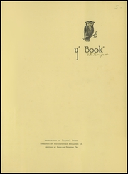 Page 3, 1938 Edition, Paris High School - Owl Yearbook (Paris, TX) online yearbook collection