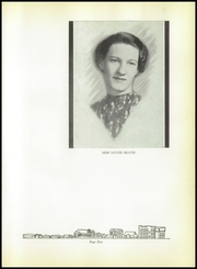 Page 9, 1938 Edition, Paris High School - Owl Yearbook (Paris, TX) online yearbook collection