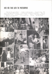 Page 128, 1940 Edition, Paris High School - Owl Yearbook (Paris, TX) online yearbook collection