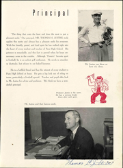 Page 17, 1942 Edition, Paris High School - Owl Yearbook (Paris, TX) online yearbook collection